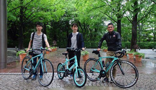 竹灯り七夕サイクルライドを試行・・・できず交流会を開催しました
