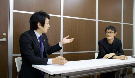 自由区域様とSDGsについて対談しました。