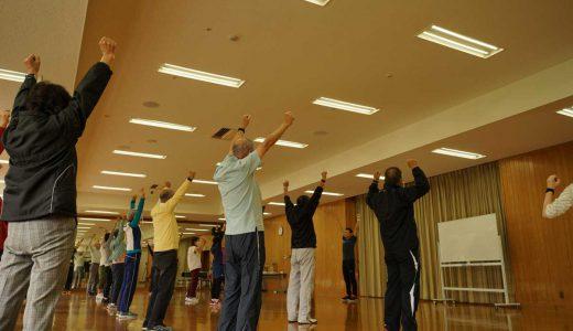 「Sport in Lifeプロジェクト」によるスポーツ実施者増加に向けた取り組みを開始!